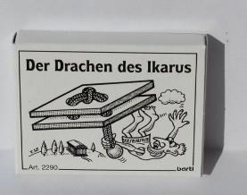 Der Drachen des Ikarus