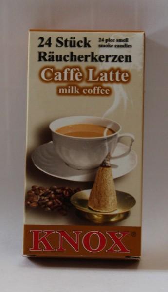 Caffé Latte-Duft