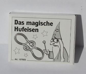Das magische Hufeisen