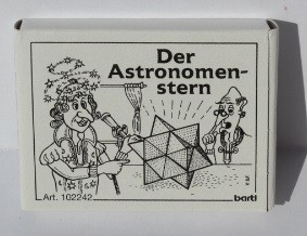 Der Astronomenstern