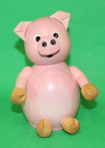 Oederaner Schwein