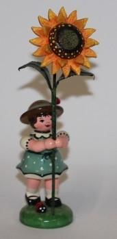 BK mit Sonnenblume