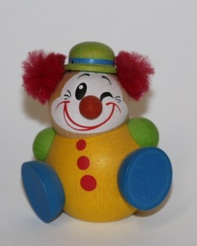 Clowny G 4