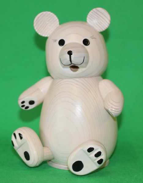 Oederaner Eisbär