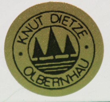 Holzgestalter Knut Dietze
