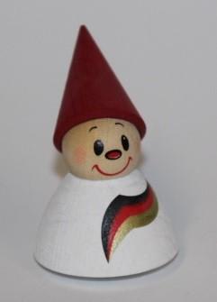 Wippel Deutschland-Fan