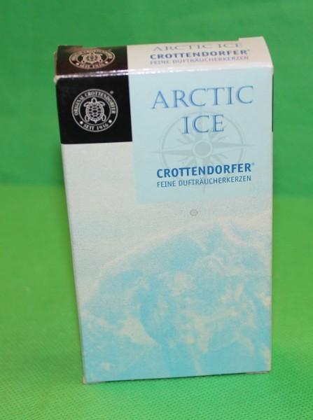 Weltreise Arctic Ice