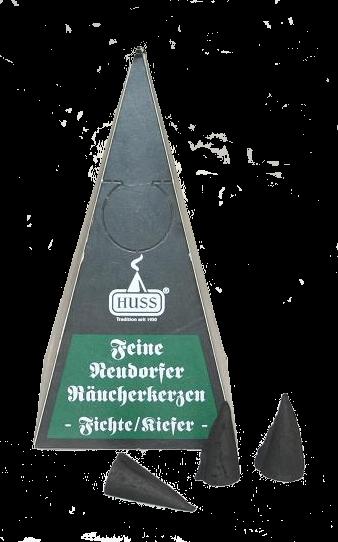 Die Feinen Fichte / Kiefer