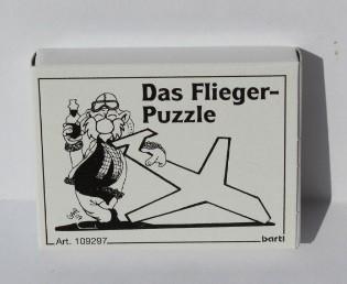 Das Flieger-Puzzle