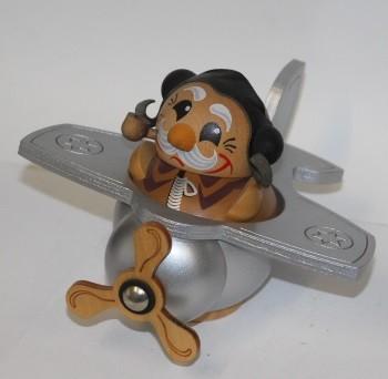 Hobby -Pilot