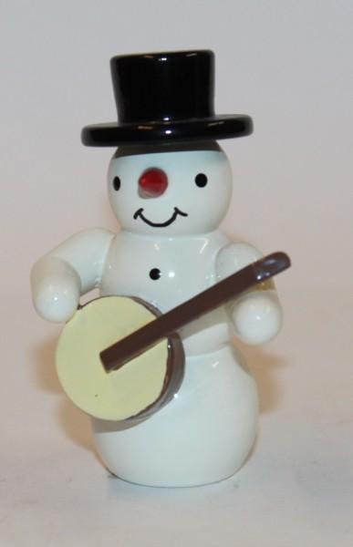 Schneemann Banjo