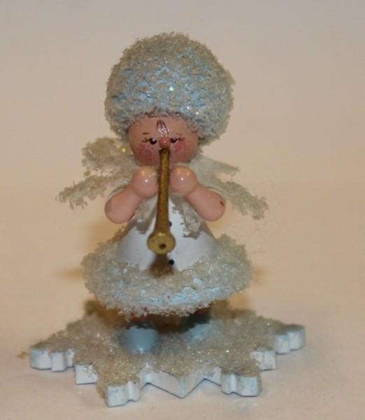 Schneeflöckchen Klarinette