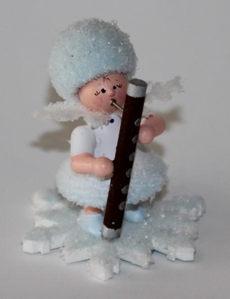 Schneeflöckchen mit Fagott