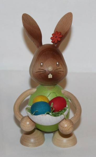 Stupsi mit Eierschale