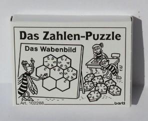 Das Zahlen-Puzzle
