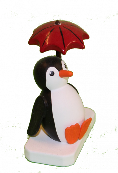 Pinguin Faulpelz