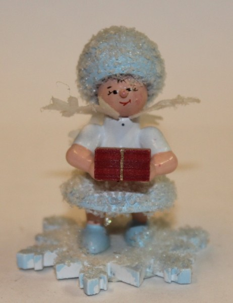 Schneeflöckchen Geschenk