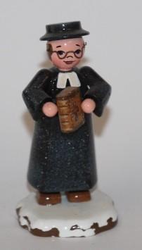 Herr Pfarrer