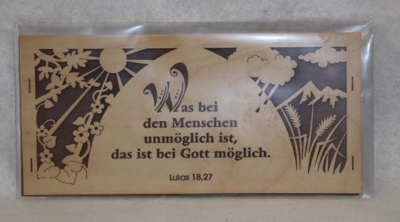Bibelspruch 3