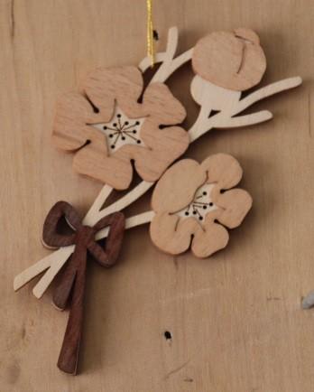 Blütenstrauß 1