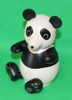 Oederaner Pandabär