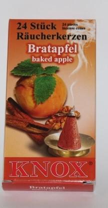 Bratapfel-Duft