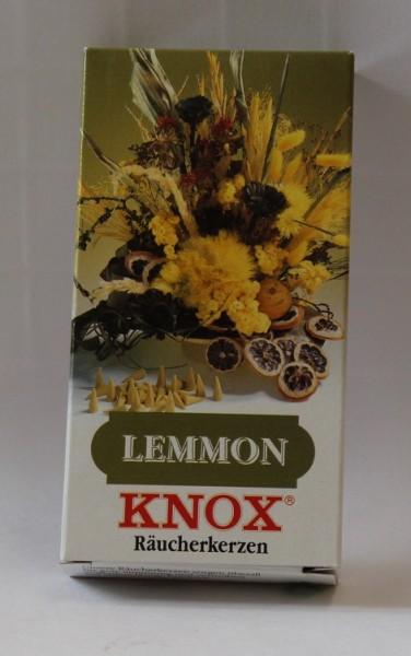 Lemon-Duft