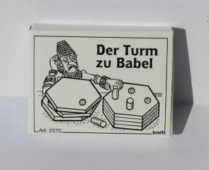 Der Turm zu Babel